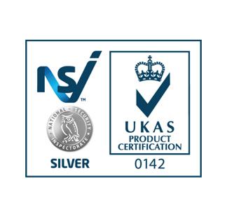 NSI Silver UKAS 0142